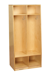 Bench Lockers, Item Number 1301428