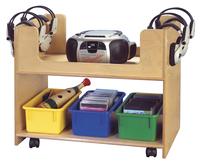 AV Storage, Item Number 1301528