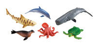 Manipulatives, Animals, Item Number 1301674