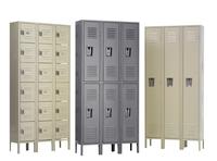 Lockers Supplies, Item Number 1301716