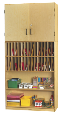 Teacher Cabinets Supplies, Item Number 1301899