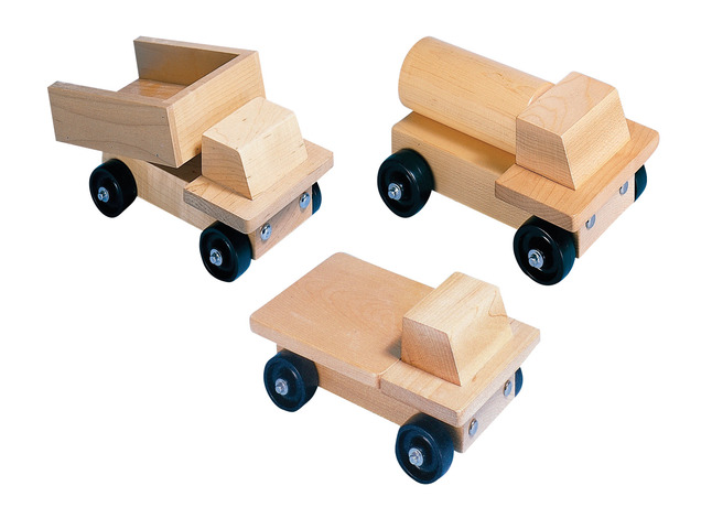 Manipulatives, Transportation, Item Number 1302030