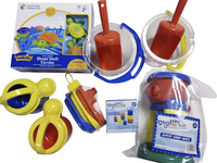 Sand and Water Supplies, Item Number 1302119