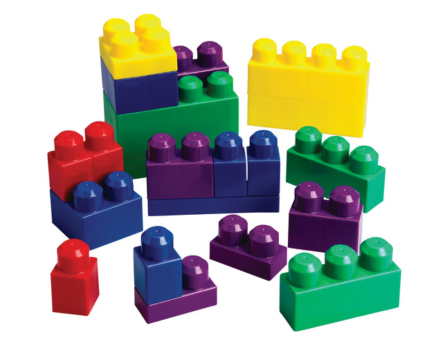 Building Bricks, Item Number 1302122