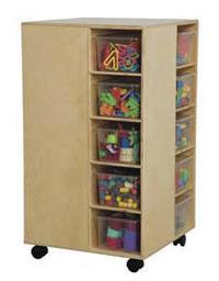 Compartment Storage Supplies, Item Number 1302213