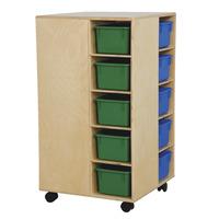 Compartment Storage Supplies, Item Number 1299575