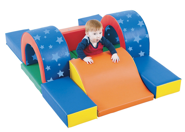 Active Play Playhouses Climbers, Rockers Supplies, Item Number 1302765