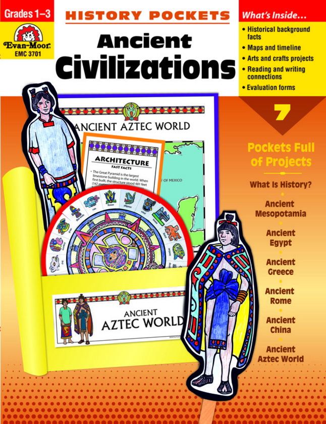 World History Books, Resources Supplies, Item Number 1303174