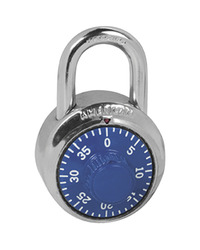 Padlocks, Combination Locks, Item Number 5001206