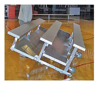 Gym Bleachers Supplies, Item Number 1304354