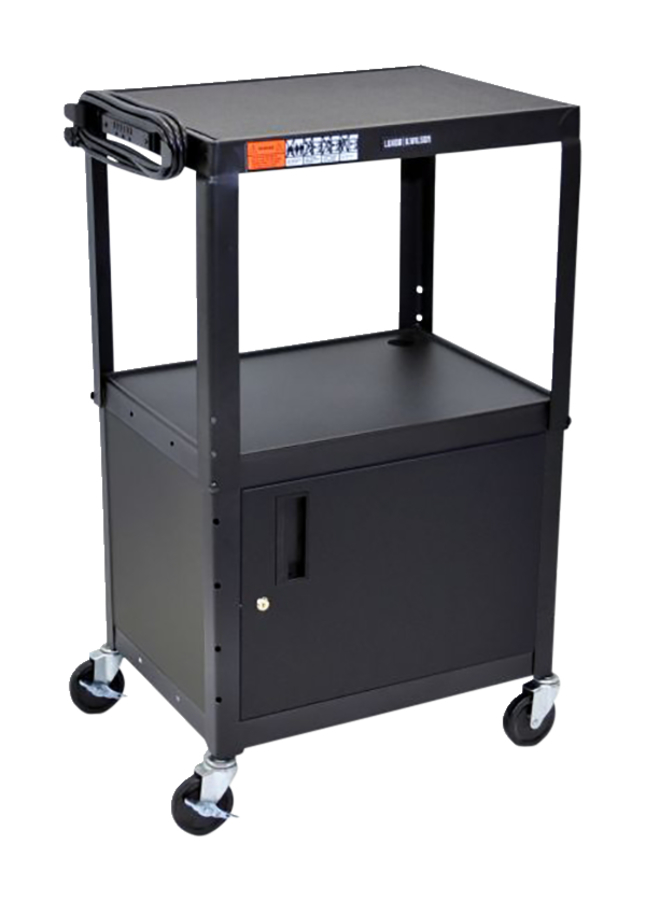 AV Carts, Item Number 1304810