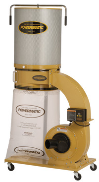 Woodworking Dust Collection Supplies, Item Number 1306322