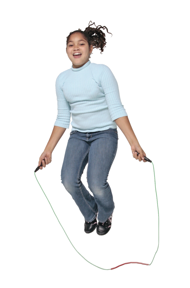 Jumping Rope, Jumping Equipment, Item Number 1306554