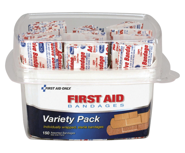 Wound Care, Bandages, Item Number 1307919