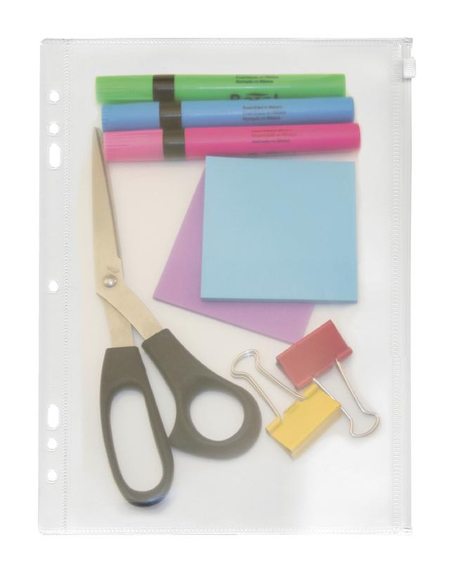 Binder Equipment and Binder Supplies, Item Number 1308106