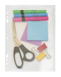 Binder Equipment and Binder Supplies, Item Number 1308106