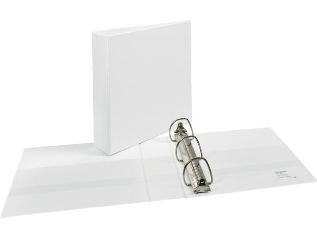 Basic D-Ring Presentation Binders, Item Number 1308179
