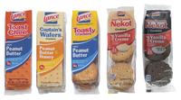 Snacks, Item Number 1308306
