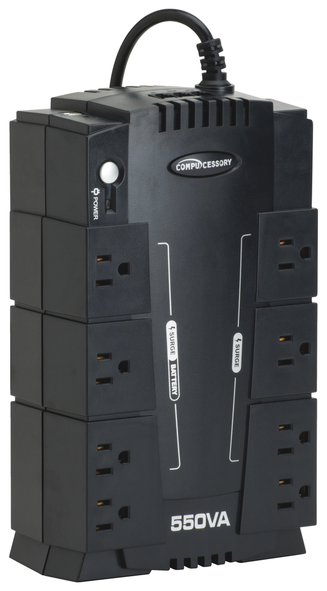 Power Strips, Outlet Strips, Item Number 1308947