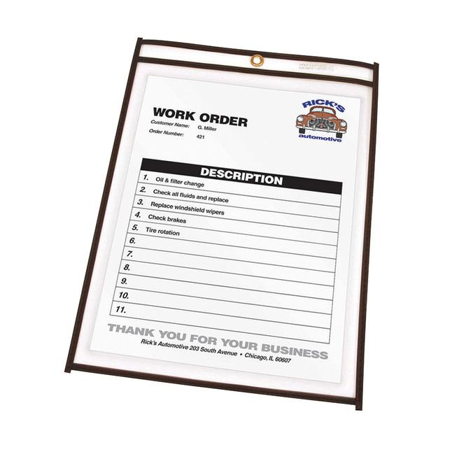 Sheet Protectors, Item Number 1309118