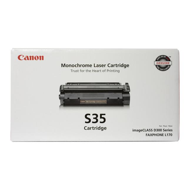 Black Laser Toner, Item Number 1309340