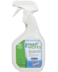Glass Cleaners, Item Number 1309351