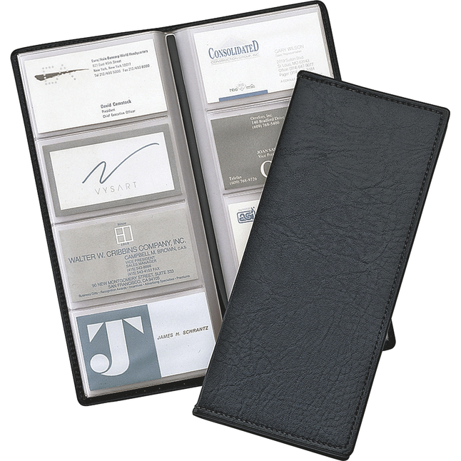 Business Card and Card Holders, Item Number 1309437
