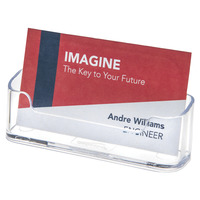 Business Card and Card Holders, Item Number 1309504