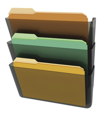 Wall Storage and Wall Pockets, Item Number 1309507