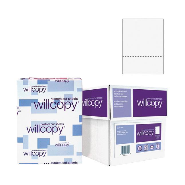 Computer Paper, Printing Paper, Item Number 1309594