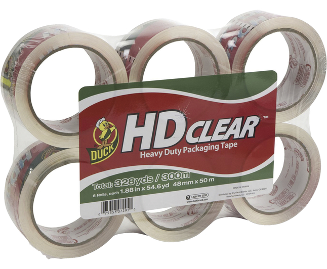 Packing Tape and Shipping Tape, Item Number 1309680