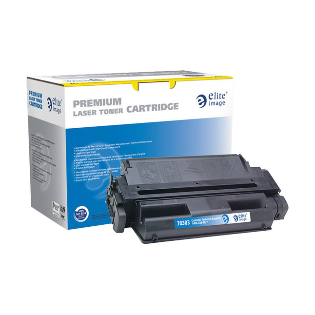 Remanufactured Laser Toner, Item Number 1309777