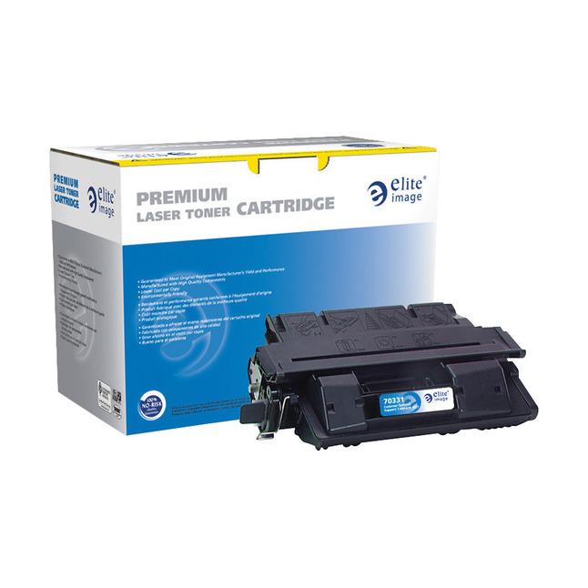 Remanufactured Laser Toner, Item Number 1309789