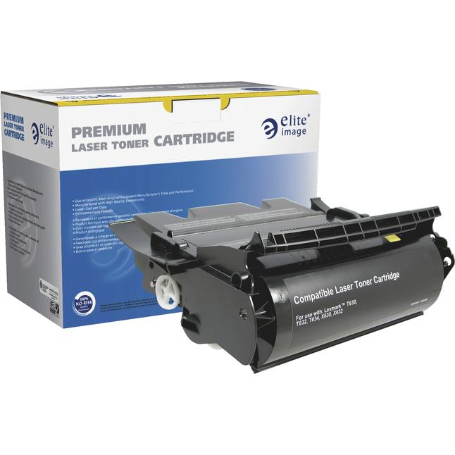 Remanufactured Laser Toner, Item Number 1309830