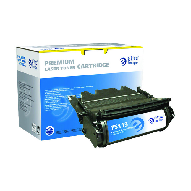 Remanufactured Laser Toner, Item Number 1309834