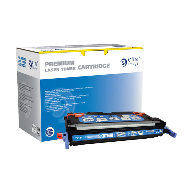 Remanufactured Laser Toner, Item Number 1309865