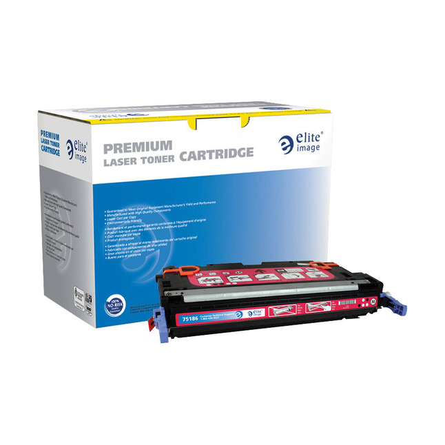Remanufactured Laser Toner, Item Number 1309867