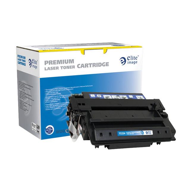Remanufactured Laser Toner, Item Number 1309947
