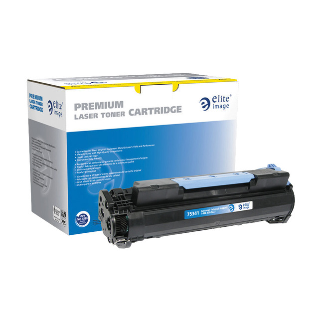 Remanufactured Laser Toner, Item Number 1309953