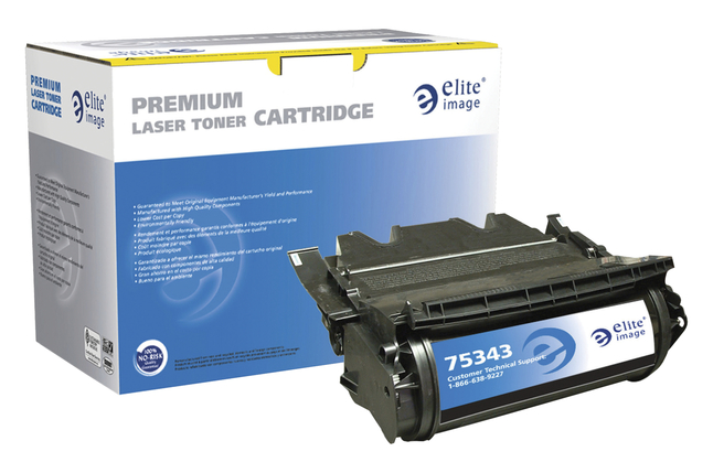 Remanufactured Laser Toner, Item Number 1309955