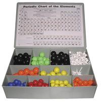 Atomic & Molecular Models, Item Number 131-7216