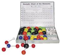Atomic & Molecular Models, Item Number 131-7227