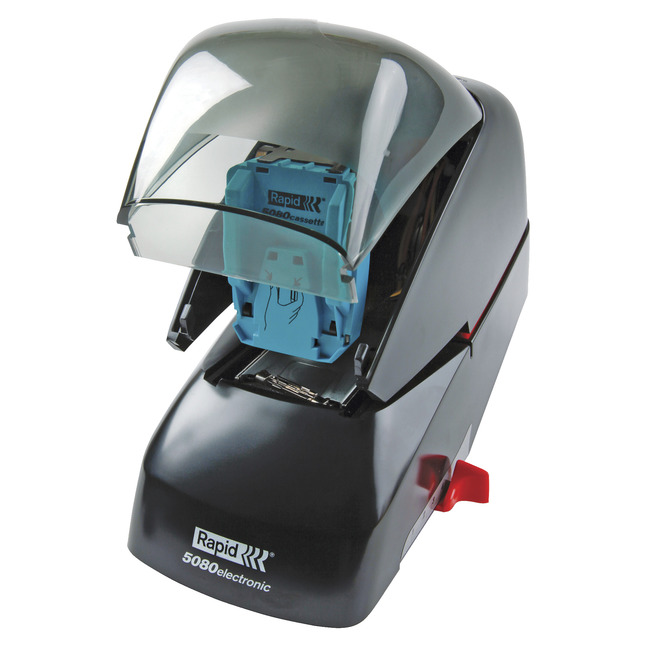 Electric and Automatic Staplers, Item Number 1310016