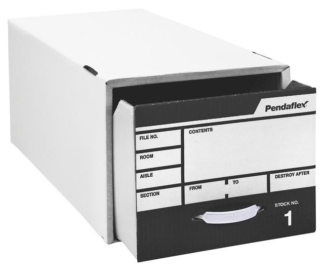 File Storage, Item Number 1310085