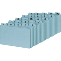 File Organizers and File Sorters, Item Number 1310126