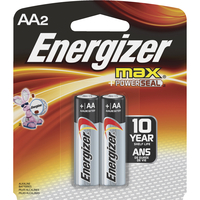 AA Batteries, Item Number 1310143