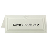 Place Cards, Tent Cards, Item Number 1310264