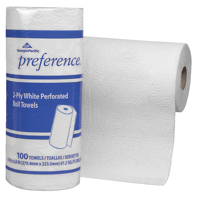 Paper Towels, Item Number 1310324