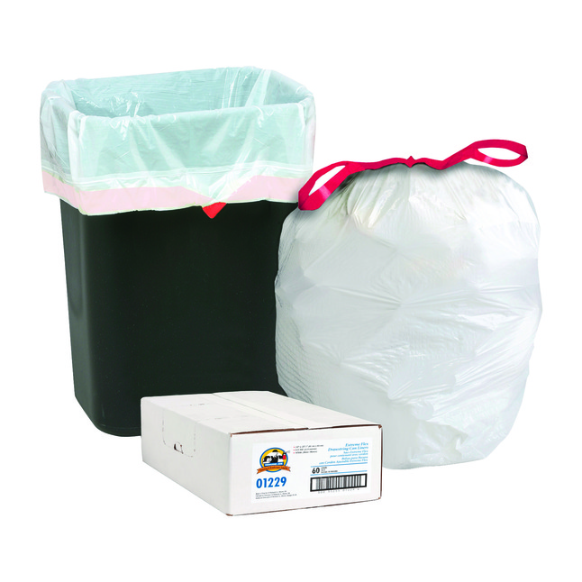 Waste, Recycling, Covers, Bags, Liners, Item Number 1310379