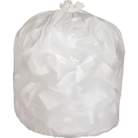 Waste, Recycling, Covers, Bags, Liners, Item Number 1310407
